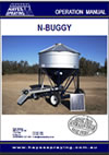 N-Buggy Operation Manual