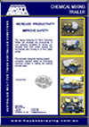 Chemical Trailer Brochure